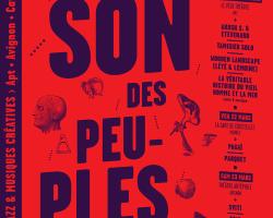 LE SON DES PEUPLES du 1er au 23 mars 2019