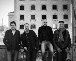 OMUN #2 «Tribute To The Fall»: concert au Studio de l'Ermitage à Paris le 16 mai 2019.