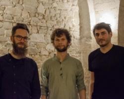 Nouveau trio : Charrier/Pontvianne/Tessier